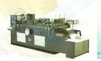 Full Automatic Multi-Functional Envelope Processing Machine
