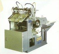 Pocket Envelope Making Machine
