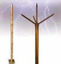Conventional Lightning Arresters