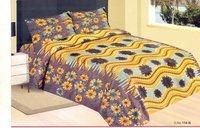 Cotton Handmade Silk Bed Sheets