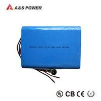 High quality 26650 lifepo4 battery pack 36v 12ah Solar street light battery