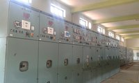 Water VCB Panels