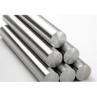 Polished Alloy Steel Rods