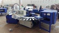 Automatic Anti Slip Socks And Gloves Printing Machine