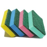 Multi-Purpose Scrub Sponge(308c)