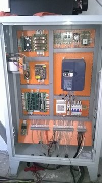 Lift Control Panel Repairing Services