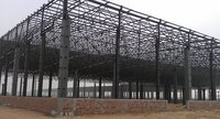 Roofing Space Frame