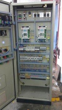 Digital AVR Panel
