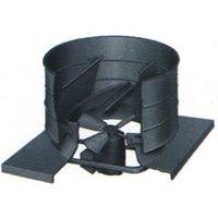 Natural Air Roof Ventilator