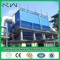 Air Tank Type Dust Collector