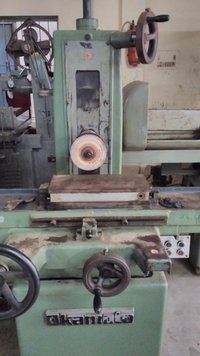Surface Grinding Machine -4