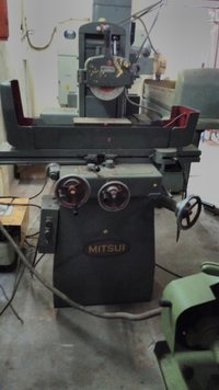 Surface Grinding Machine -2