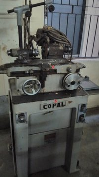 Pin Grinding Machine
