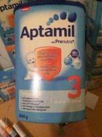 Milupa Aptamil Milk Powder
