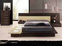 Designer Double Bed
