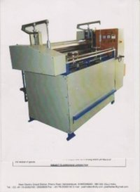 Hosiery Calender Machine