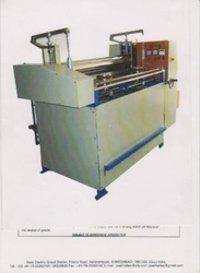 Hosiery Calender Machine