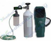 Oxygen Cylinder Set