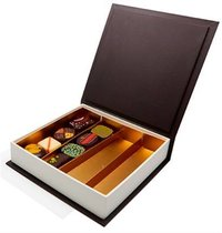 Customized Christmas Gift Packaging Box