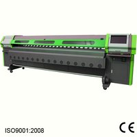 Industrial Flex Printing Machines