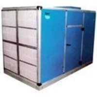 Air Water Cooler Installation