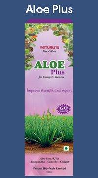 Go Natural 92% Aloe Vera 500ml
