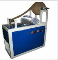 Paper Dona Reel Machine