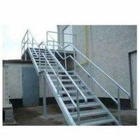 Mild Steel Ladder