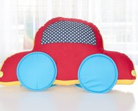 Traffic Car Shaped Cushion