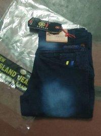 Fancy Designer Jeans for Festive Occasion