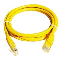 Ethernet Cat5e Rj45 Patch Cord Network Crossover Cable