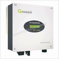 Growatt Hybrid Solar Inverter