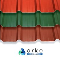 Roofing Sheet and PPGI