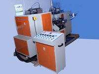 Fully Automatic Tea Paper Cup Machinery