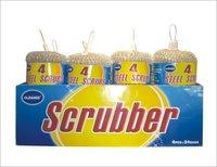 Galvanized Mesh Scourer Net Bag