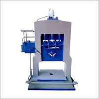 Hydraulic Angle-Channel-Plate-Round Cutting Machines