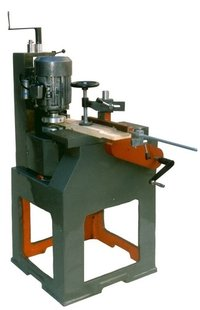 Tenoning Machine