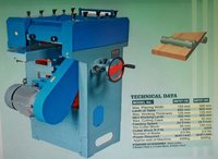 2 Side Thickness Planer