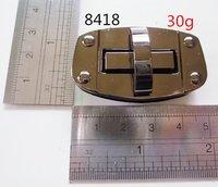 Metal Twist Locks Turn Lock Clasps