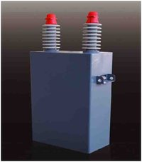 High Voltage Shunt Capacitor