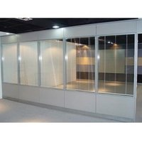 V Panel Wall Partitions