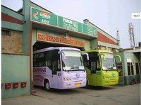 Luxury Bus Body