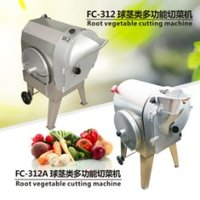 FC-312 Automatic Vegetable Cutting Machine