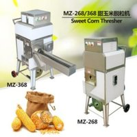 Mz-268/368 Sweet Corn Shelling Machine
