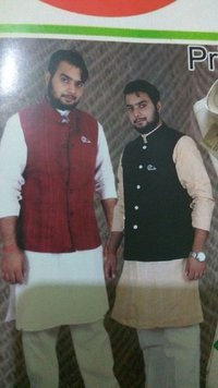 Khadi Woolen Modi Jacket