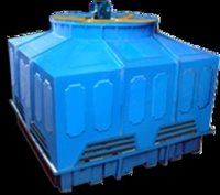 Cooling Tower Antiscaling Chemicals