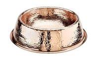 Copper Pet Feeding Bowls