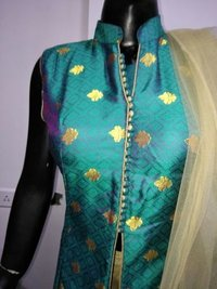 Ladies Indo Western Style Dress