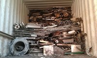 Stainless Steel Scrap 304 Sabot