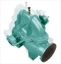 Horizontal Split Casing Pump